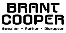 brant cooper logo with tag